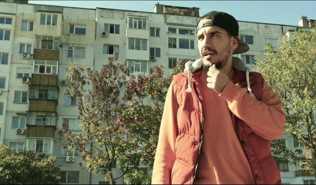 Yorgo - Hip Hop