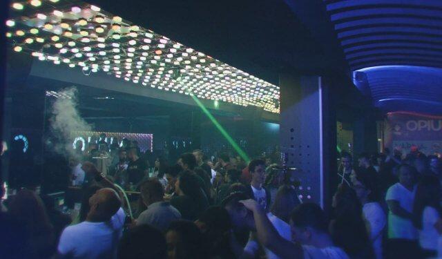 SkandaU Live | Grand Opening Club OPIUM - Varna