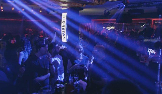 100 Kila Live | Masquerade Club - Варна