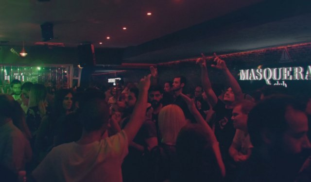 Innowave Summit - After Party | Masquarad Club - Varna