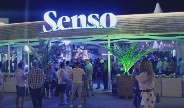 Summer Vibes | Senso Premium & Club Varna