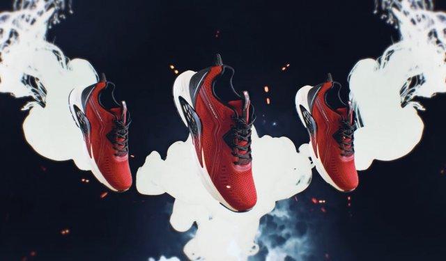 Runners TITANIUM