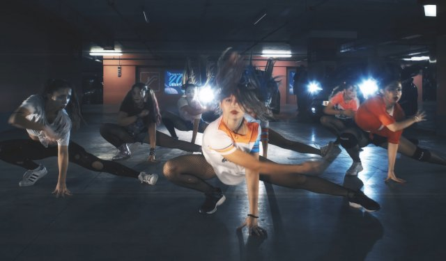 Creators Dance Center | A$AP Rocky - Babushka Boi