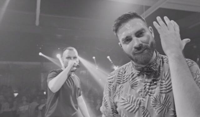 SkandaU Live | Club W Plovdiv