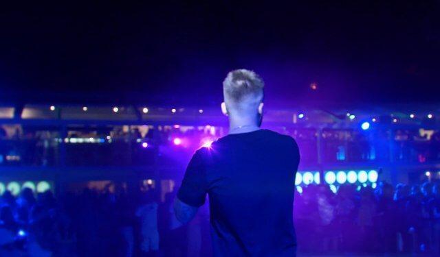 THE HYPE Party | Moonlight Varna