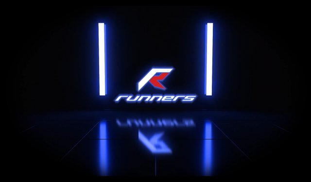 Runners SS21 Coming Soon