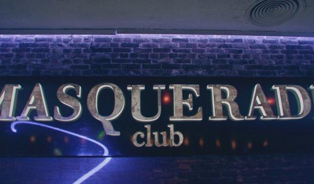 Virgo & TRF Live | Masquerade Club - Varna